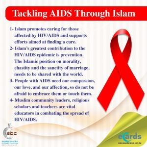 Combaterea HIV