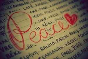 Islamul pace