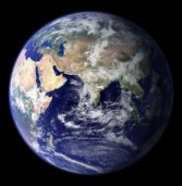 The Earth: A Living Planet