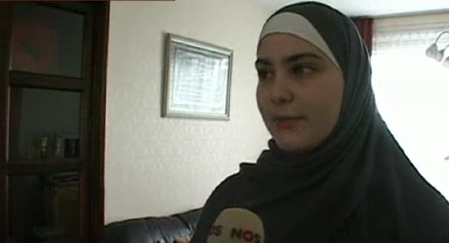 Anisha, A Female Dutch Atheist Embraces Islam