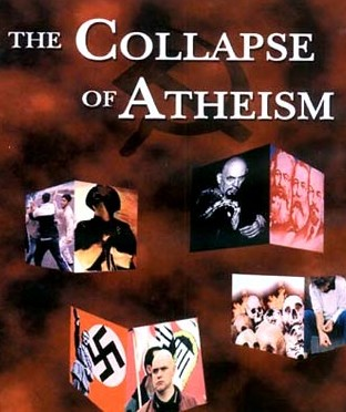 the collapse of atheism - part 2