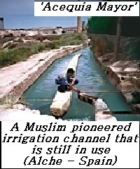 Muslims' Contribution to Agriculture 1