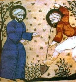 Muslims' Contribution to Agriculture 2
