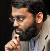 Evolution Debate, Jan. 2013: Sh. Yasir Qadhi vs. Usama Hasan