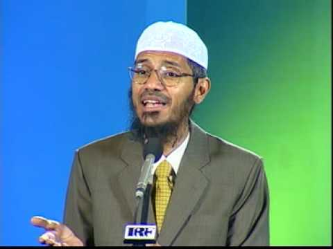 In this interesting film, Dr. Zakir Naik show how science in the field of astronomy proves that the Qur'an is the true word of Allah that cannot be questioned in any manner.