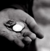 How Islam Solves the Problem of Begging