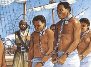 Reviewing the history of humankind with slavery starting with the Hunting Age, then the Pasturing Age, then the Cultivation Age, it becomes evident that slavery was an ongoing phenomenon throughout history. It becomes also clear that slavery was deep-rooted as a human conduct.
