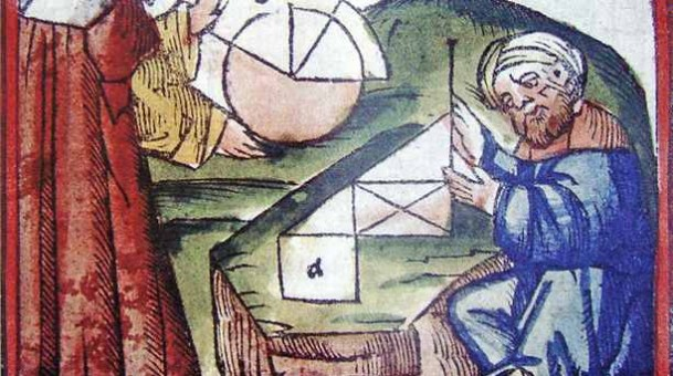 A Brief Look at Islam's Contribution to Mathematics