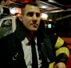 How a New York Firefighter Found Islam