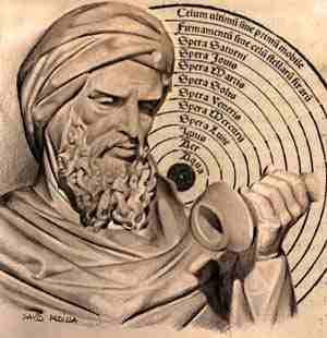 Ibn Rushd on Anatomy (Part 1/2)