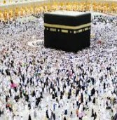 Hajj: A Journey without End
