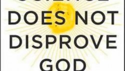 Book review: 'Why Science Does Not Disprove God'