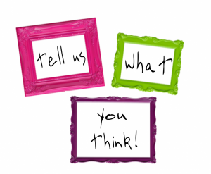 Tell-us-what-you-think