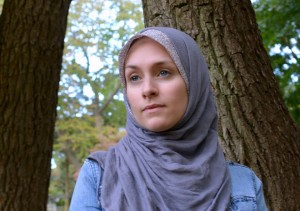 """A friend of mine once began ranting about how God in Islam is angry and vengeful. I came to its defense without even realizing it, opening it up and easily flipping to one of the many pages that said, """"Surely, Allah is Forgiving, Merciful."""""""
