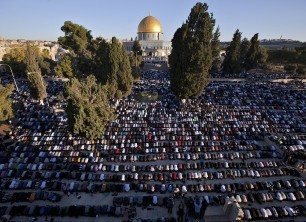 The Two `Eids: Special Blessings upon the Muslim Nation