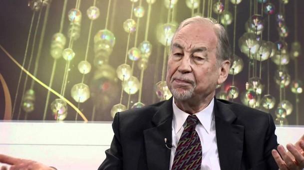 Wilfried Hofmann, German Social Scientist and Diplomat