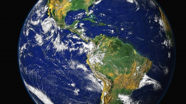 The Quivering and Swelling of the Earth