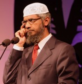 Dr. Zakir Naik on Atheism (Video)