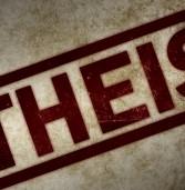 Destruction of Atheism in Few Words