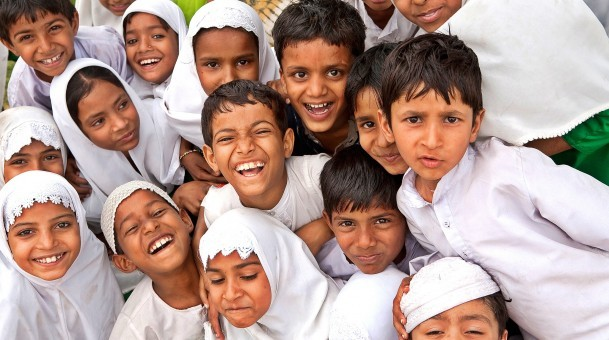 The Status of Children in Islam (1/2)