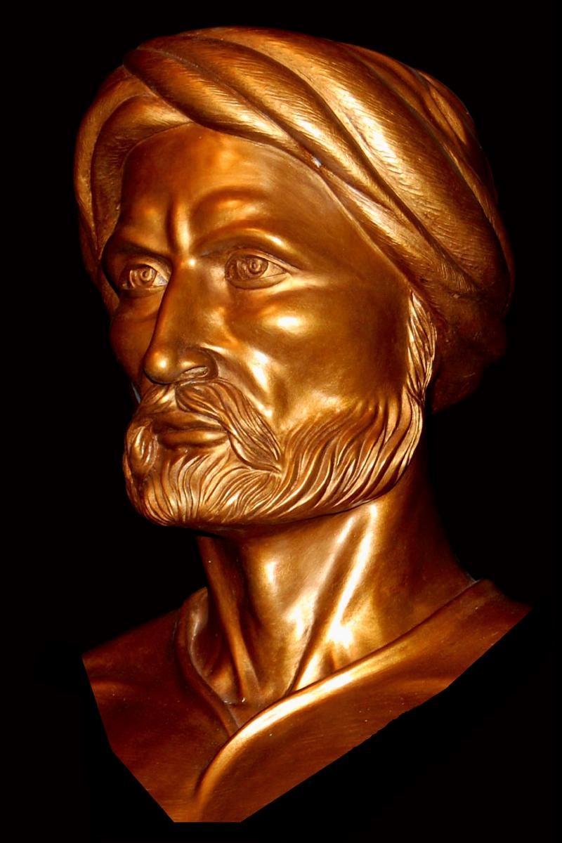 Ibn Khuldun
