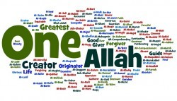 The Concept of God as Believed by Muslims