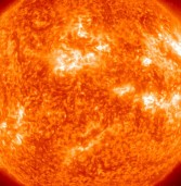 Content of the Sun: Hydrogen and Helium