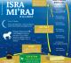Al-Israa' and Al-Mi`raj: A Reward for Patience