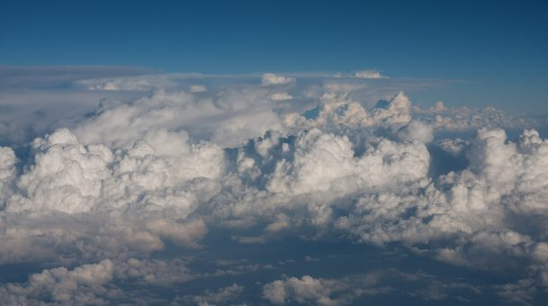 The Returning Sky