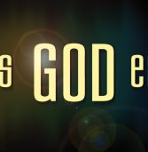 Produce Your Proof For God's Existence (Video)