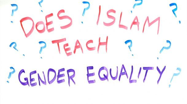 Concept of Gender Equality in Islam (P. 2)