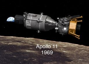 The Date of the Lunar Landings
