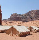 Bedouins and Their Debased Culture before Islam