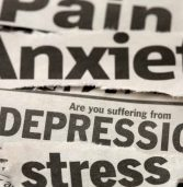 Stress and Depression and Their Cause