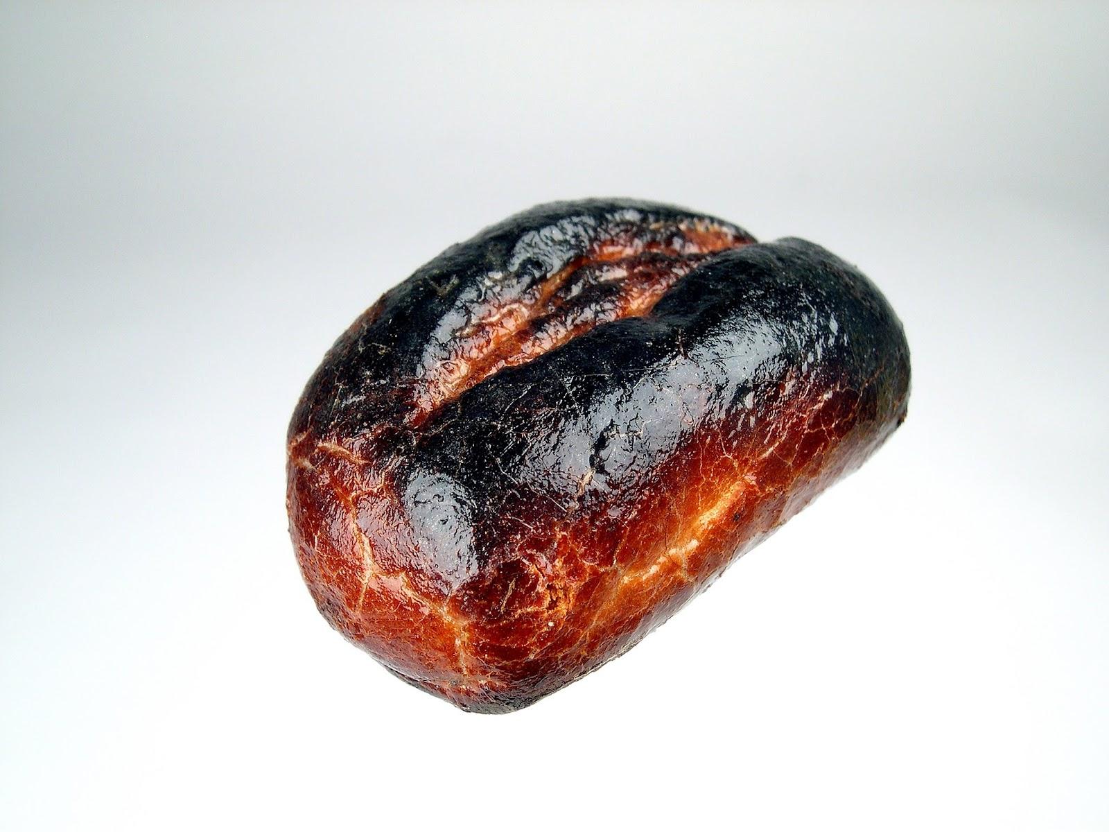 Burned Bread