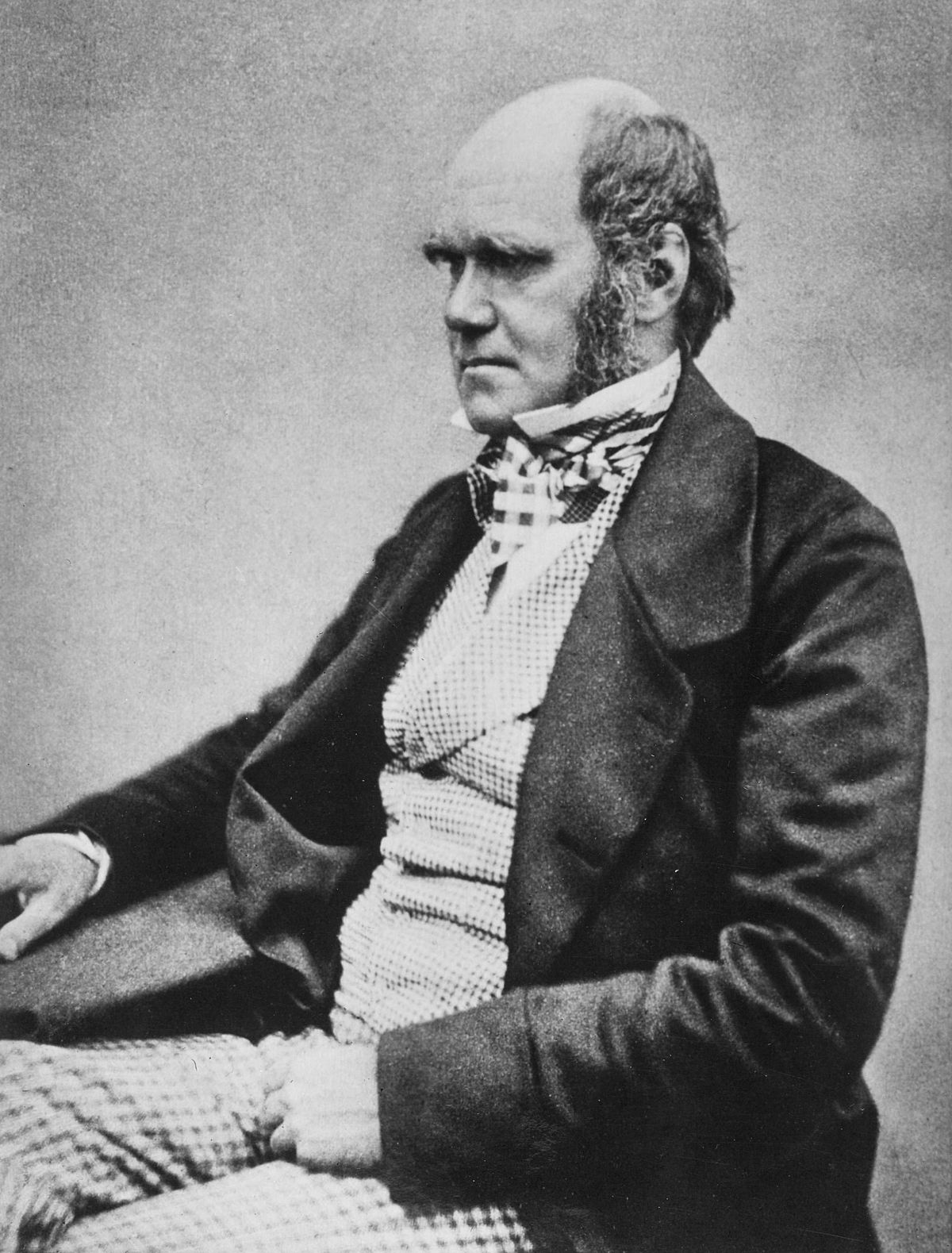 Darwinism and Other Manmade Religions