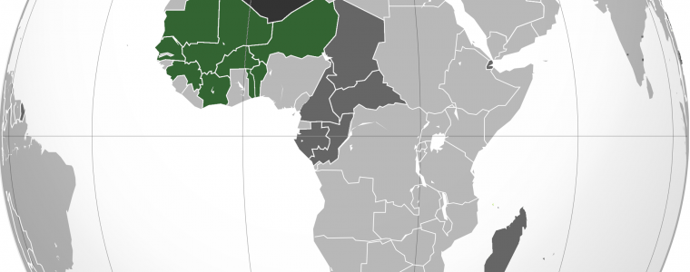 Colonization's Role on the Political System of the Muslim World