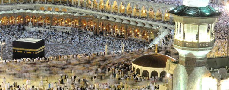 History of Hajj in Brief