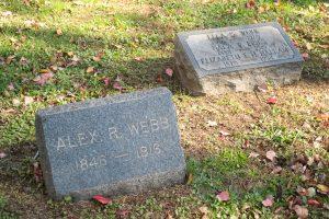 Alexander R. Webb