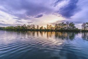 Stewardship of Water