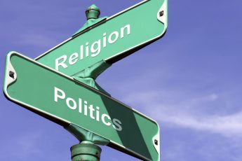 Secularism and Moral Values