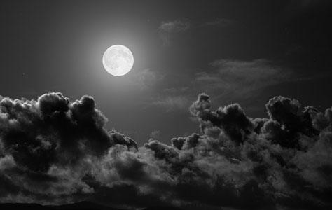 Miracle of Prophet Mohammed - Moon Splitting