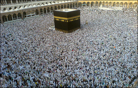 Hajj: A Universal Message for Peace