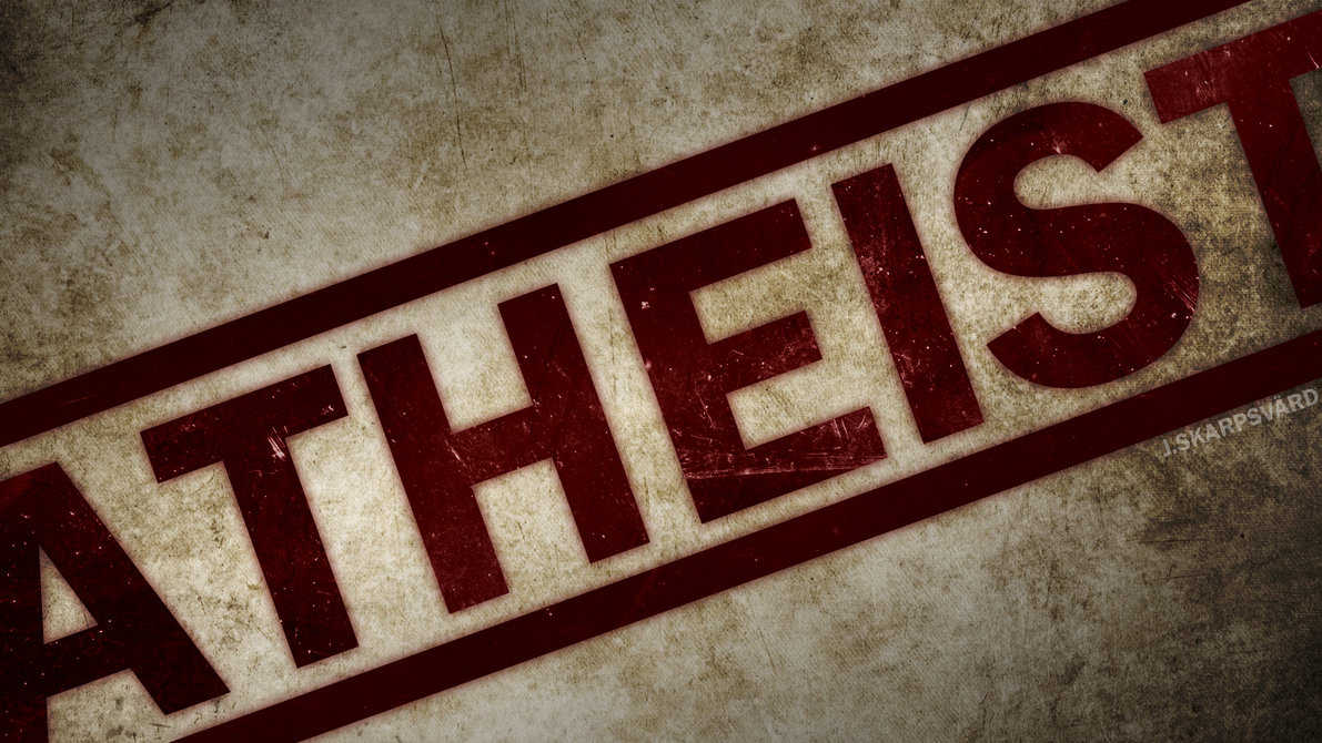 World-Famous Atheist Convinced by Science That God Exists