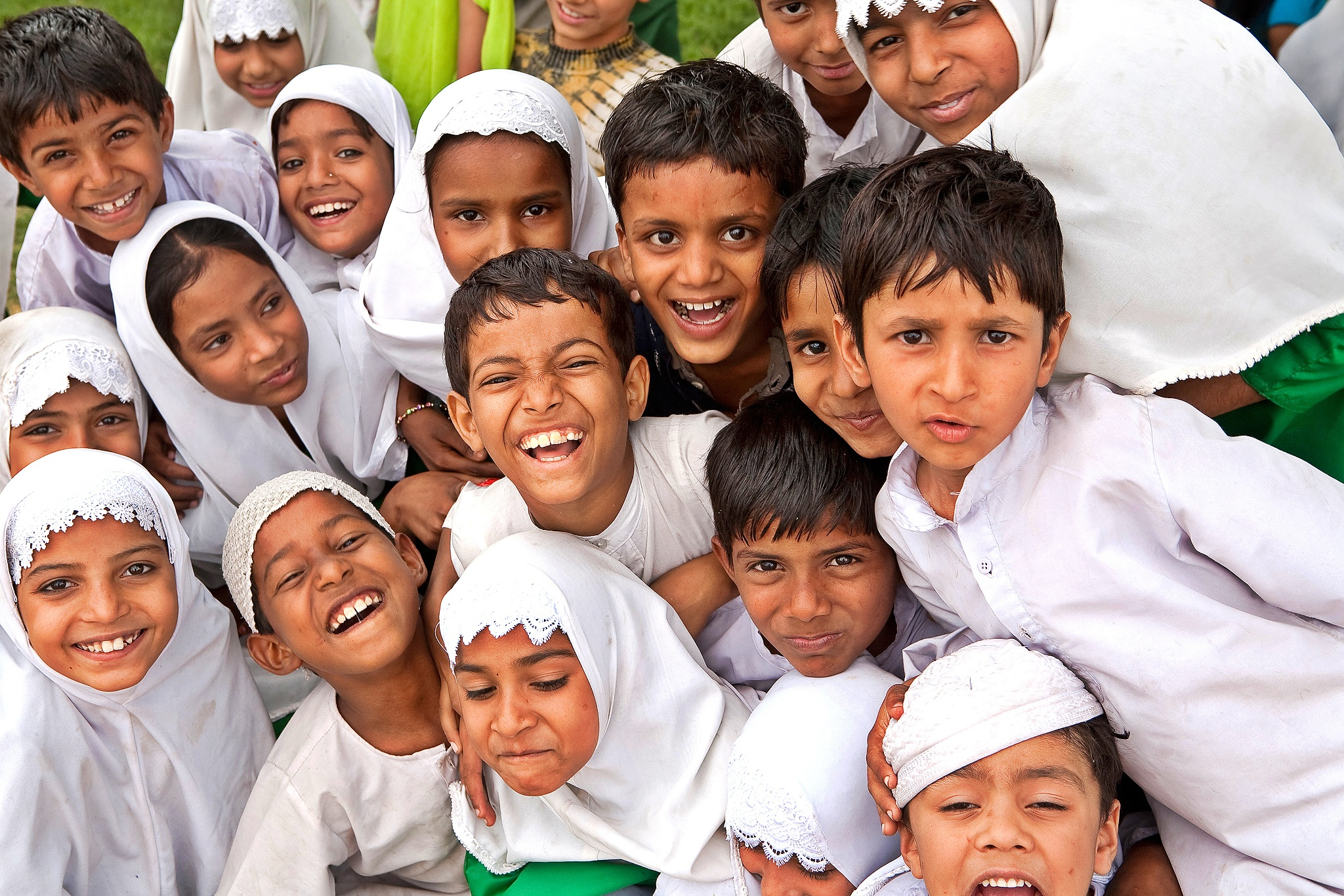 The Status of Children in Islam (Part 1 / 2)