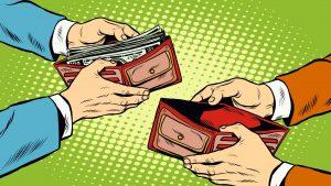 Financially Disciplined