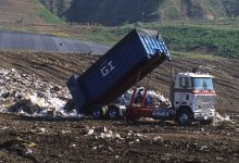 garbage truck ruling