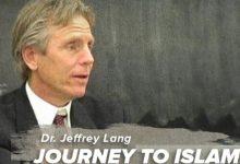 Jeffrey Lang