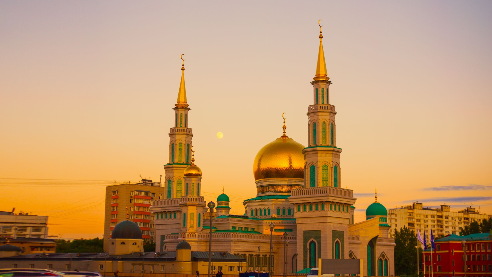 I`tikaf in Islam