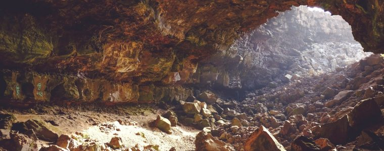Lessons Derived from the Story of the People of the Cave